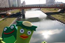 旧中川写真